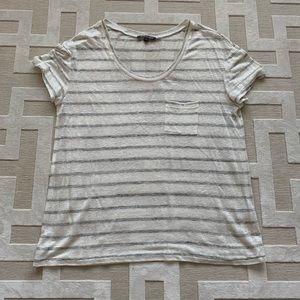 Michael Stars t shirt